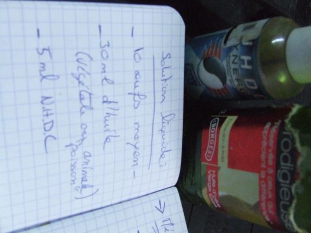 Dossier: la bouillette maison en X étappes!  ( EP.) Dscf2628