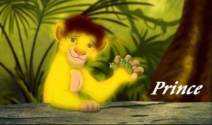 Les tites créa's de Loo' ^-^ Prince10