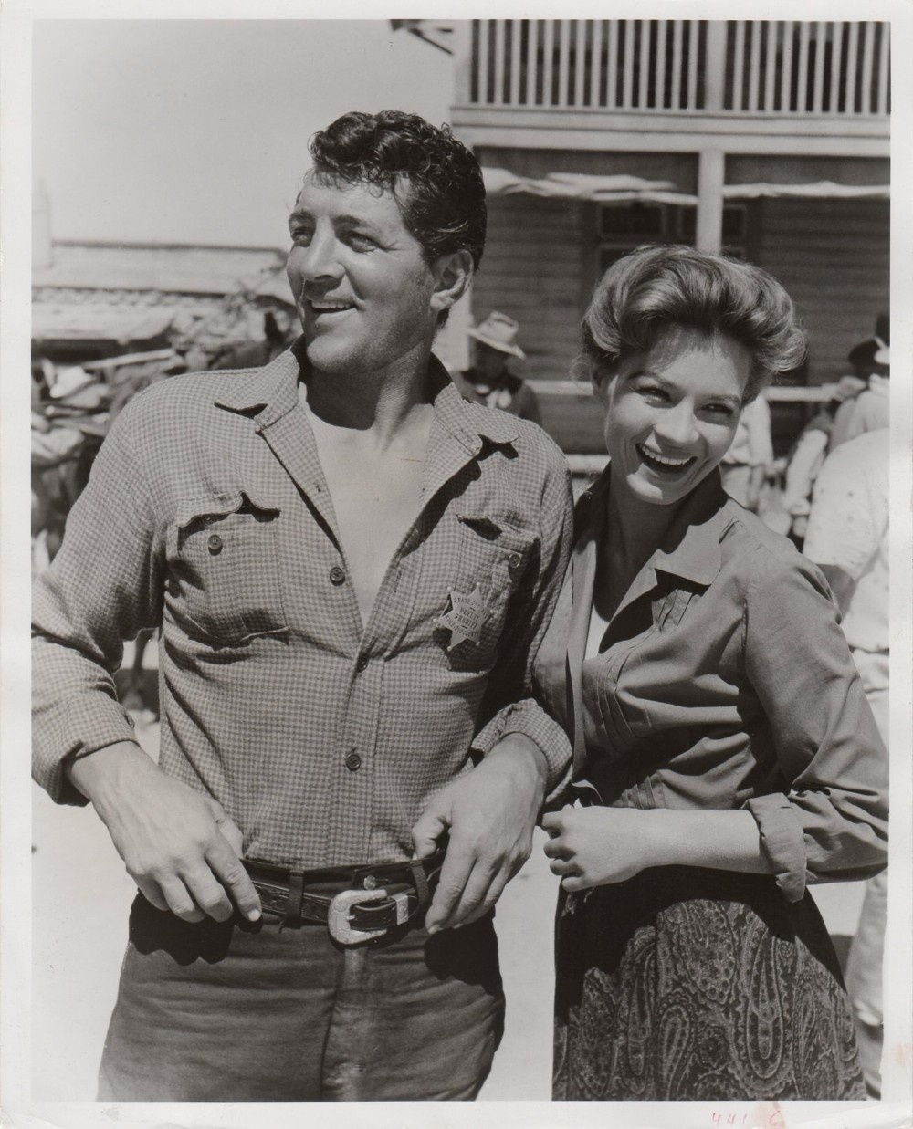 Rio Bravo - 1959 - Page 2 A_duk125