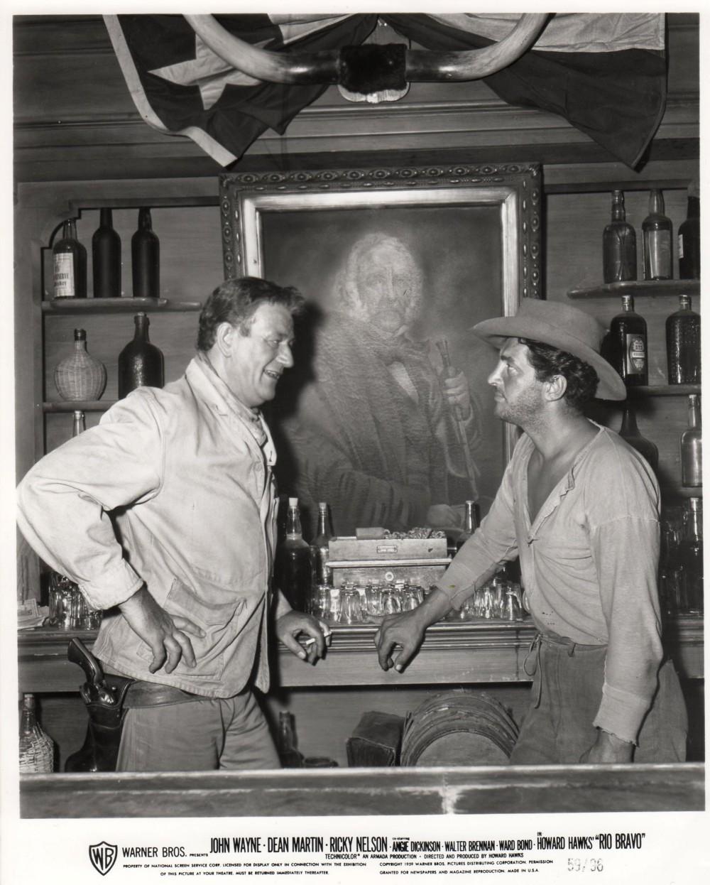 Rio Bravo - 1959 - Page 2 A_duk170