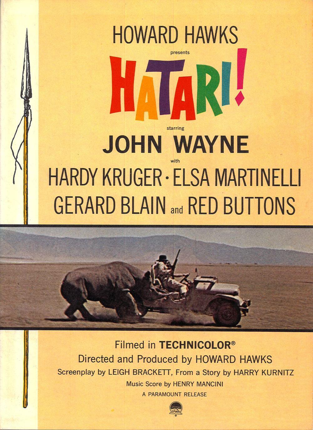 Hatari -1962 Atari_12