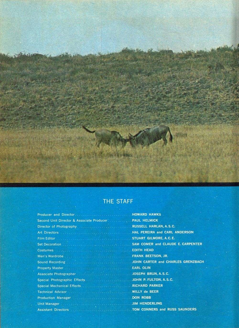 Hatari -1962 Atari_14
