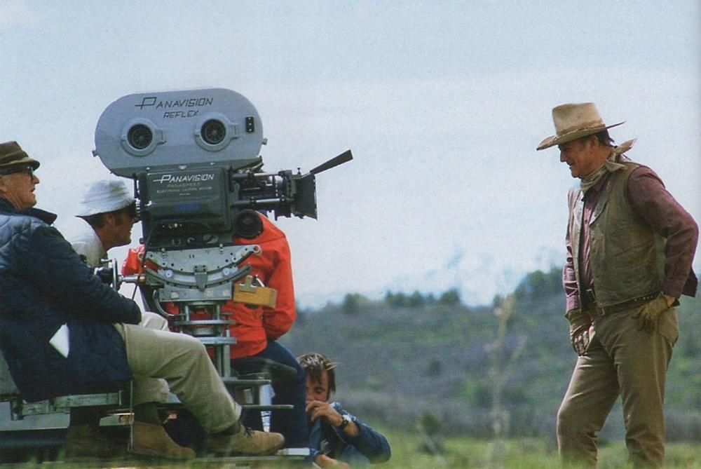 Les cowboys - The Cowboys - 1972 Duke_146