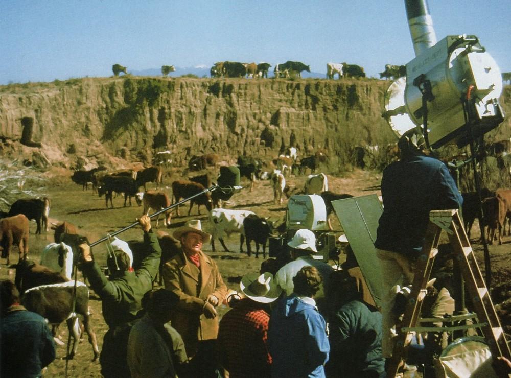 Les cowboys - The Cowboys - 1972 Duke_155