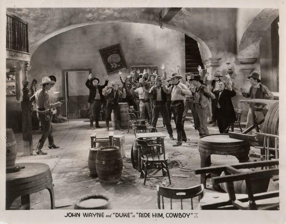 Ride Him, Cowboy - 1932 Duke_438