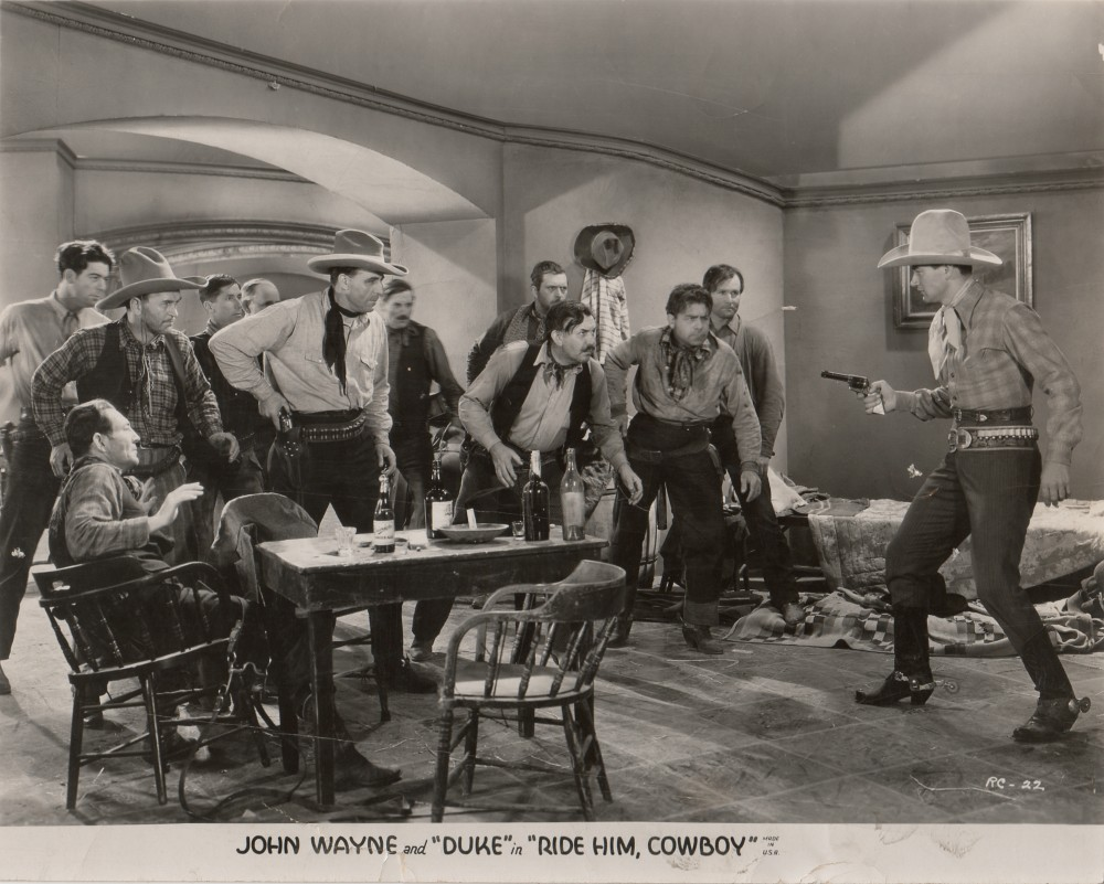 Ride Him, Cowboy - 1932 Duke_471