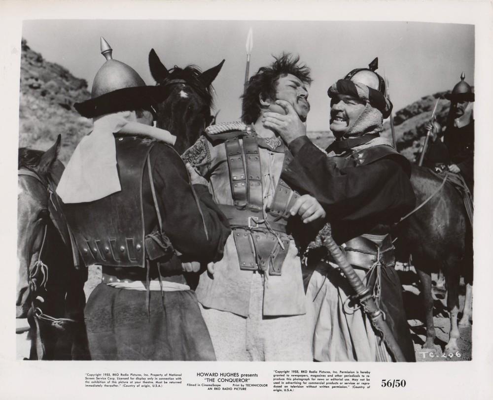 Le Conquérant - The Conqueror - 1956 Duke_554