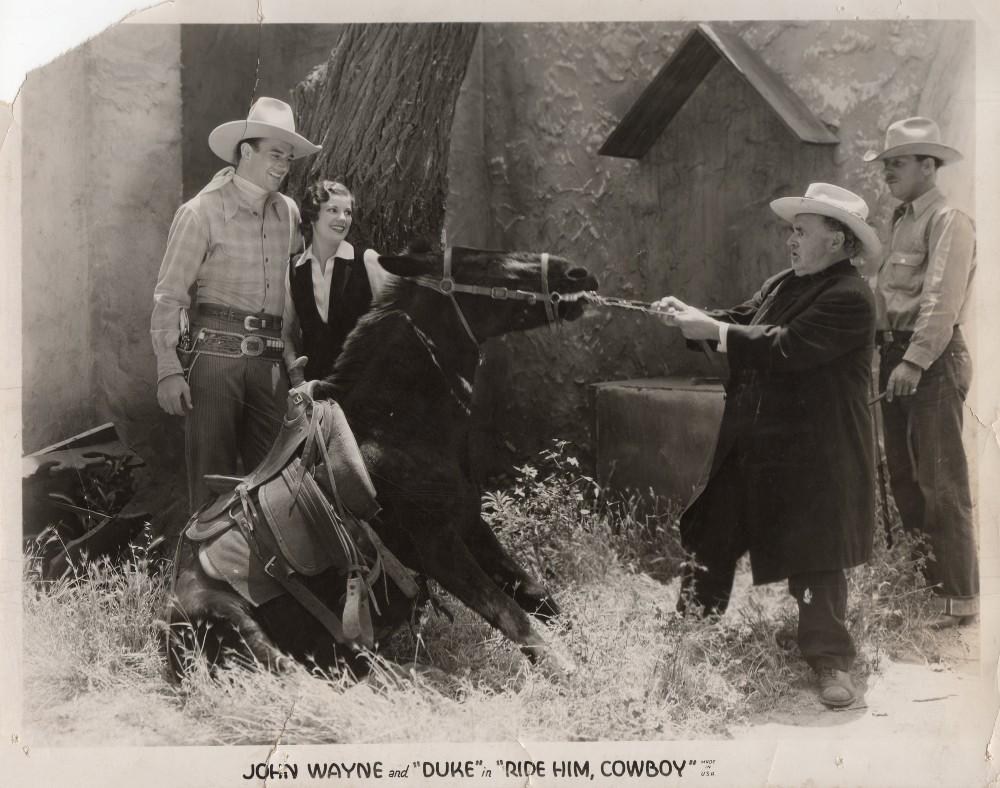 Ride Him, Cowboy - 1932 Duke_599