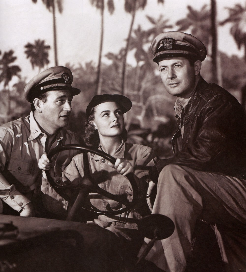 Les Sacrifiés - They were expendable - 1945 Duke_c19
