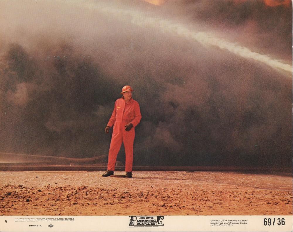 Les Feux de l'Enfer - The Hellfighters - 1968 Duke_c54