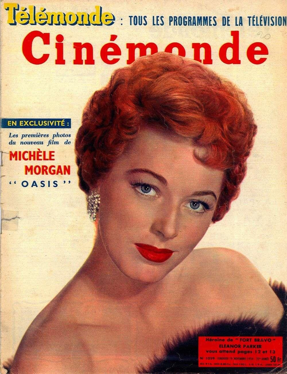 Hondo, l'Homme du Désert - Hondo - 1955 Fax_so97