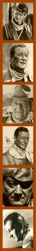 John Wayne, un homme, une légende Projet29