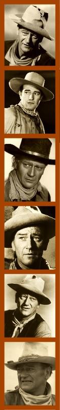 John Wayne, un homme, une légende Projet30