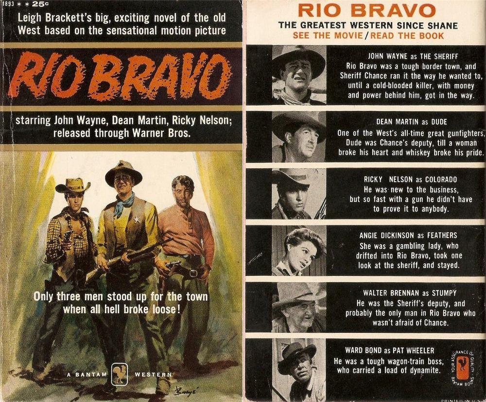 Rio Bravo - 1959 - Page 2 Rio_br14