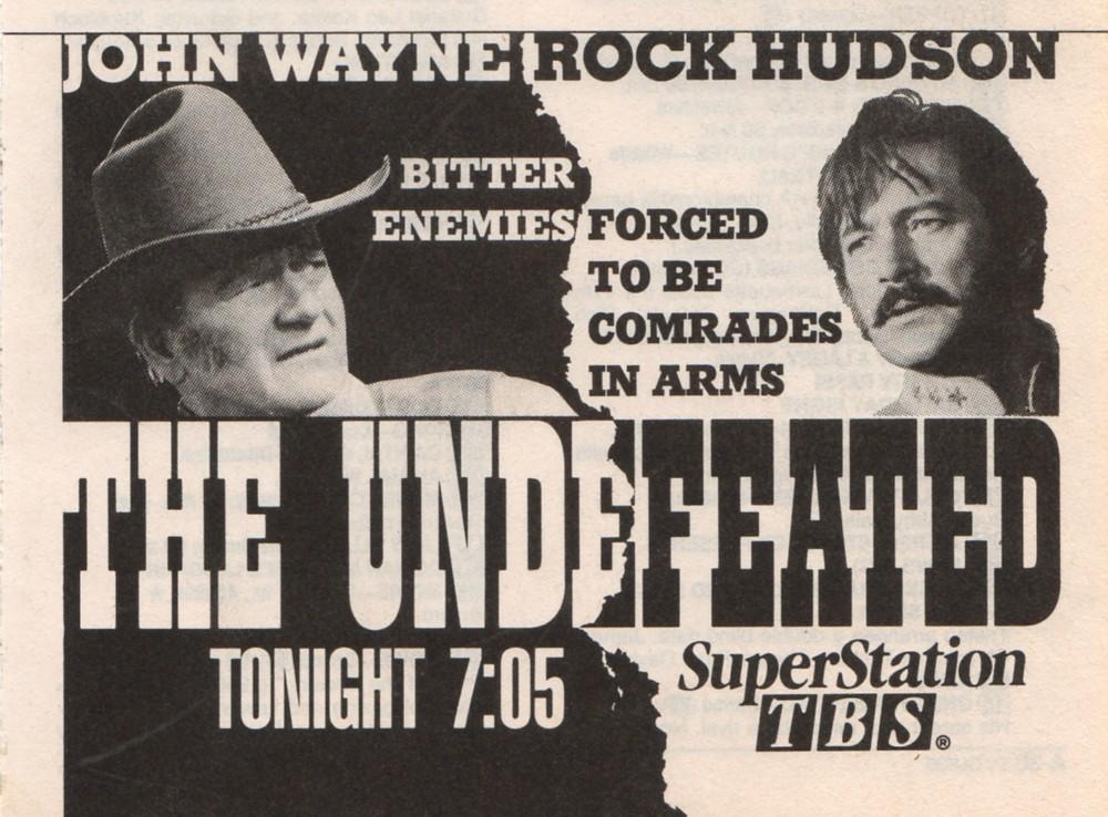 Les Géants de l'Ouest - The Undefeated - 1969 Wayn1070