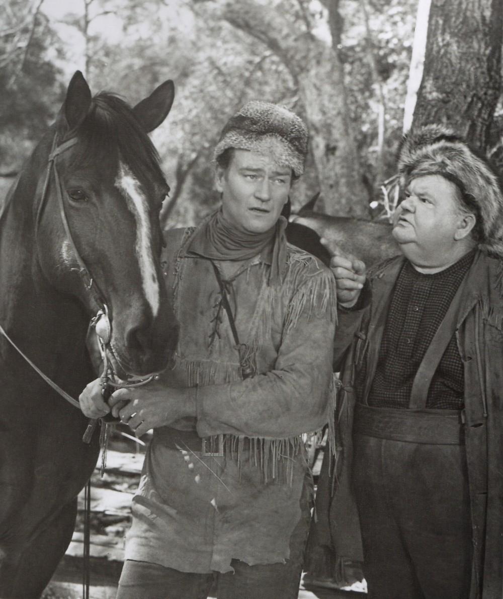 Le Bagarreur du Kentucky - The Fighting Kentuckian - 1949 Wayn1238