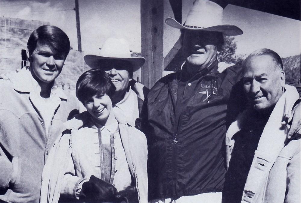 100 $ pour un shériff - True Grit-1969 Wayn1259