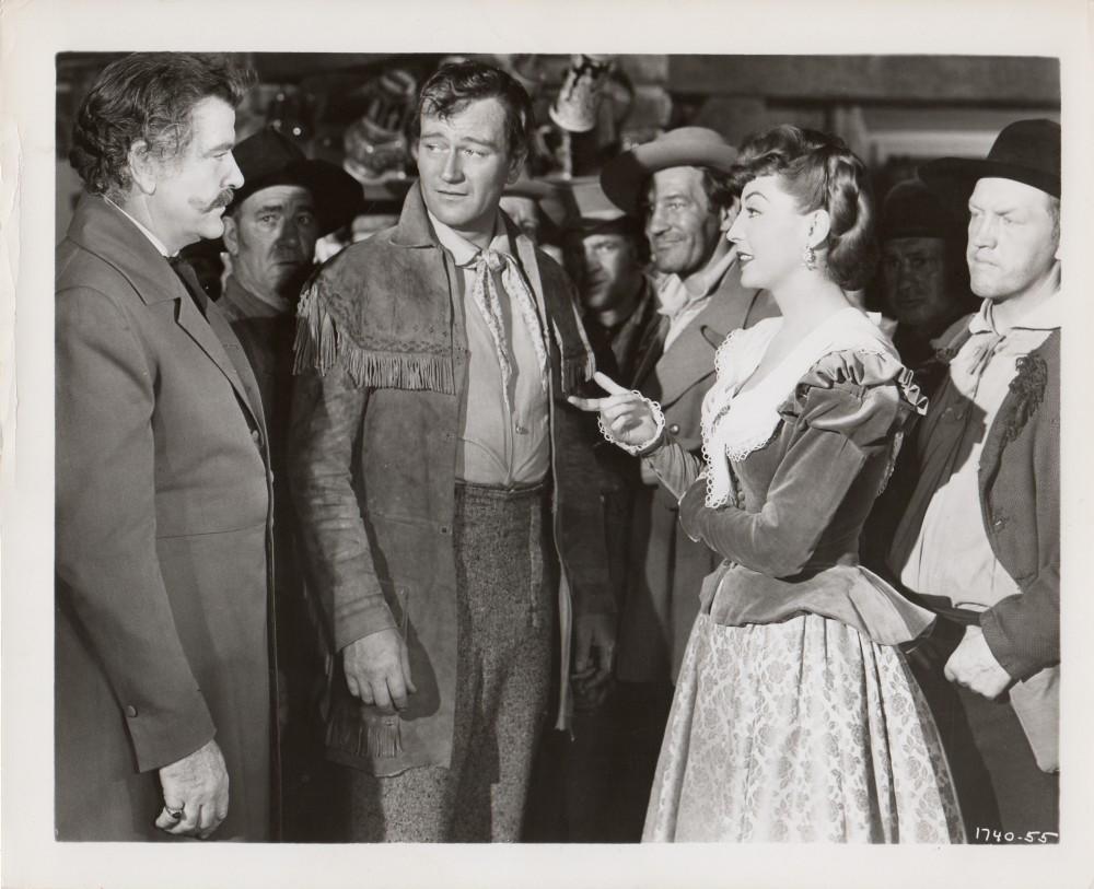 Le Bagarreur du Kentucky - The Fighting Kentuckian - 1949 Wayne278
