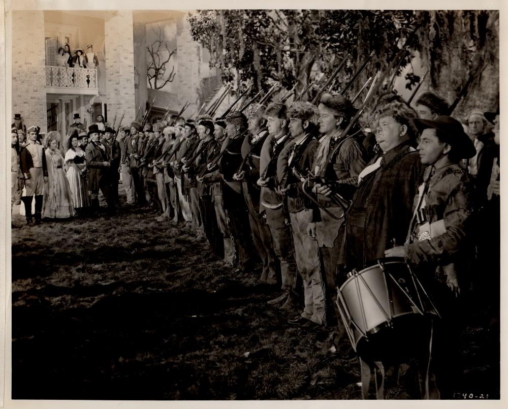 Le Bagarreur du Kentucky - The Fighting Kentuckian - 1949 Wayne374