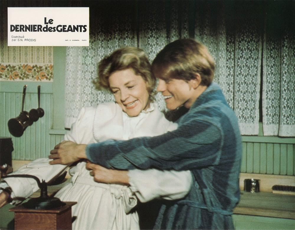 Le dernier des géants - The Shootist - 1977 Wayne433