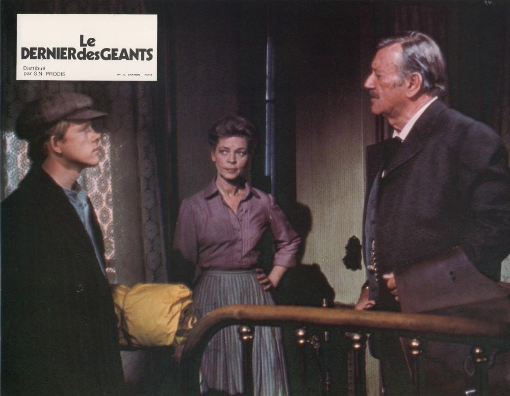 Le dernier des géants - The Shootist - 1977 Wayne463