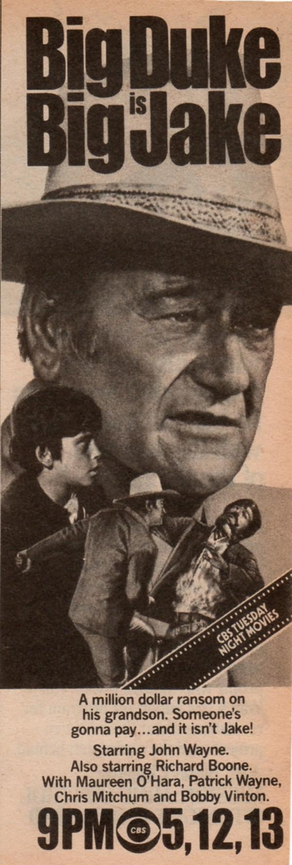 Big Jake - 1971 Wayne470