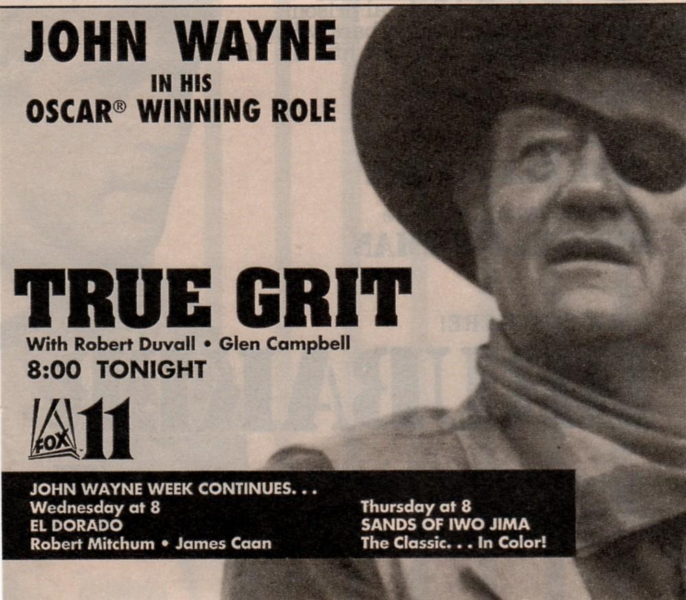 100 $ pour un shériff - True Grit-1969 Wayne510