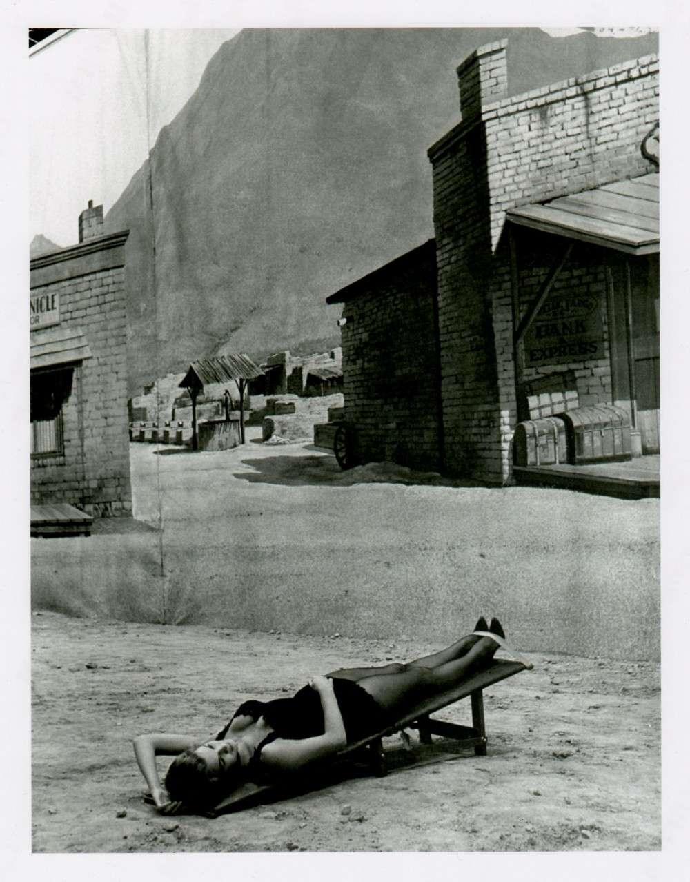 Rio Bravo - 1959 - Page 2 Wayne576