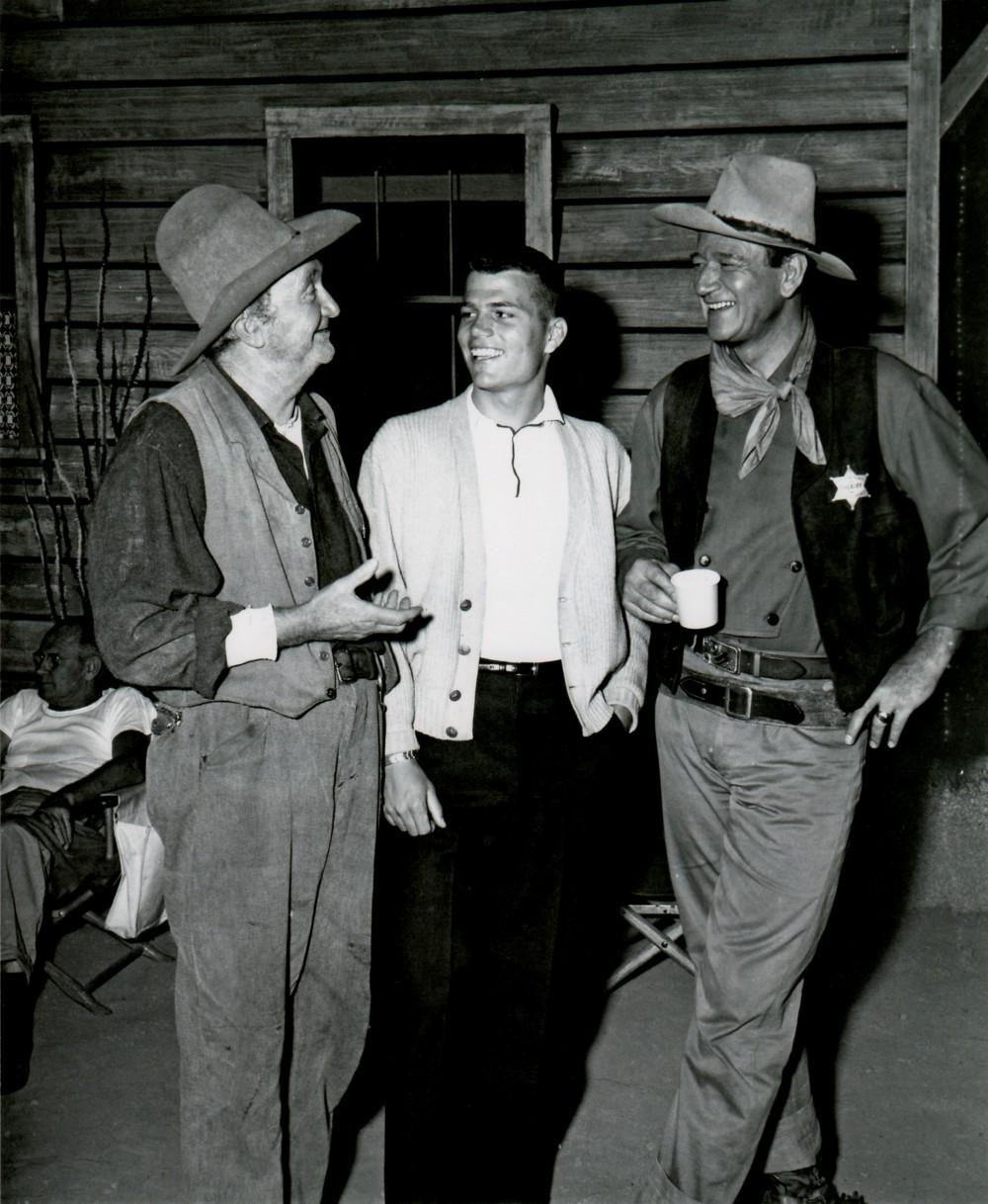 Rio Bravo - 1959 - Page 2 Wayne577