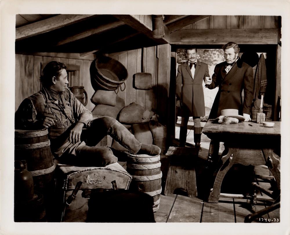 Le Bagarreur du Kentucky - The Fighting Kentuckian - 1949 Wayne612