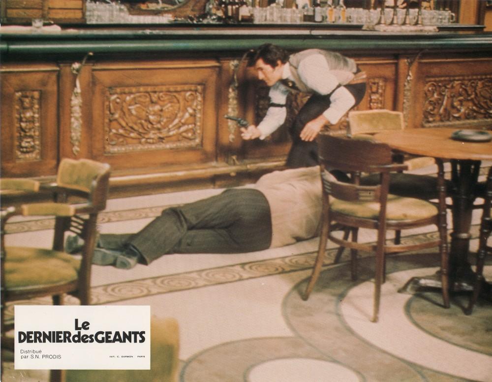 Le dernier des géants - The Shootist - 1977 Wayne810