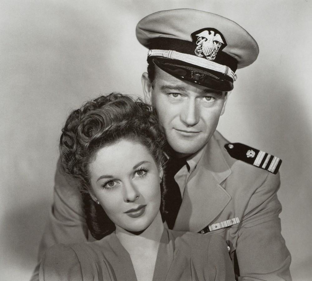Alerte aux Marines - The Fighting Seabees - 1944 Wayne_57