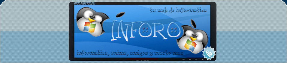 .::InFoRo::.