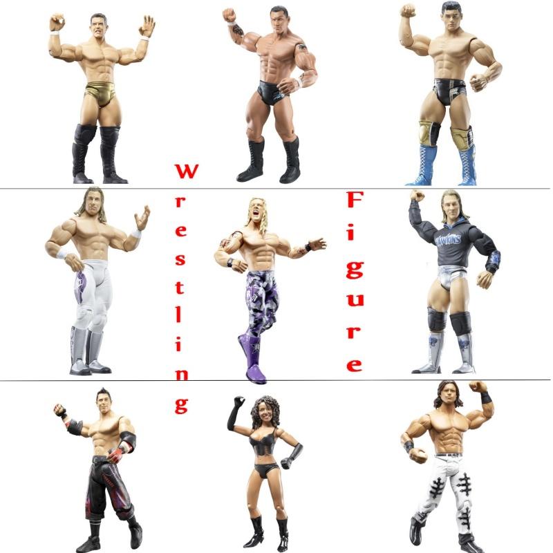 Série de Figurine Sans_t17