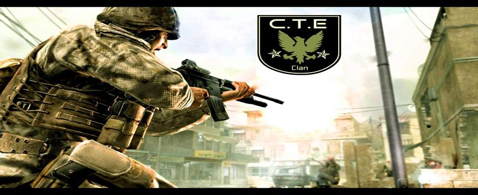 |C.T.E| - Comando Tático Especial