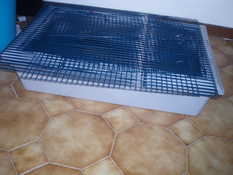 [PACA] Vend cage Furet plus new P1010516