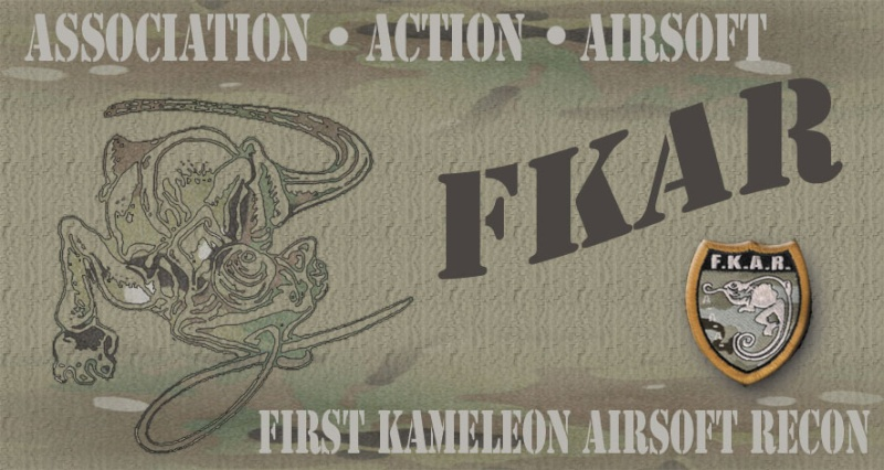 <b><font color=blue>Association Action Airsoft - (FKAR)<b>