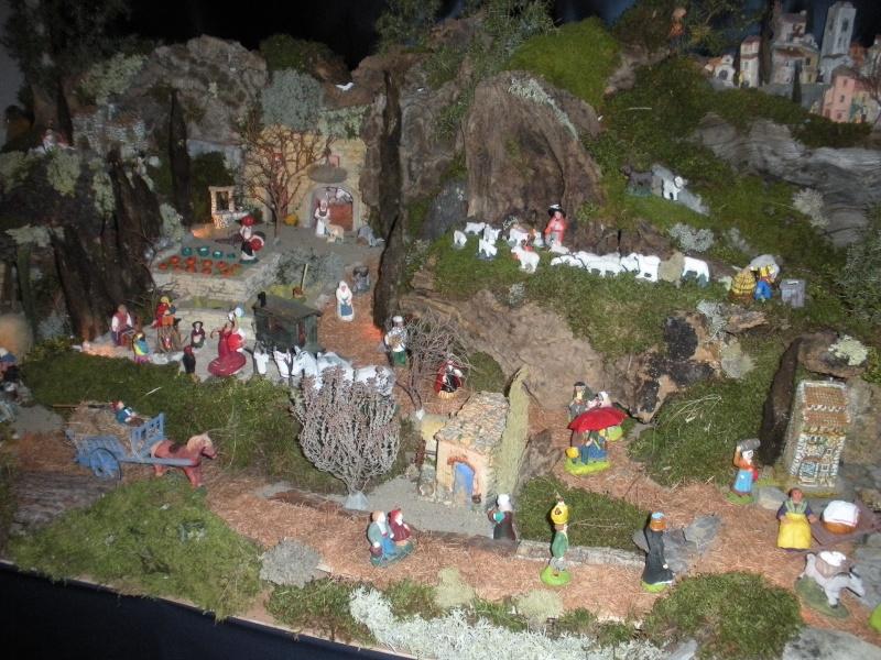 Crèche 2009 du Ravi Dscn2811
