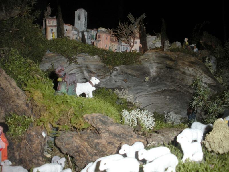 Crèche 2009 du Ravi Dscn2823