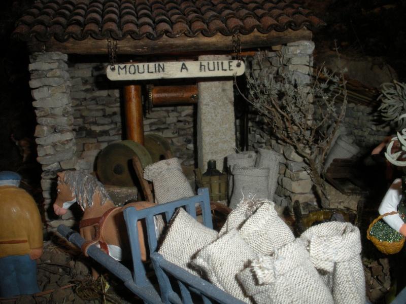 La crèche de Lucien de Carpentras Dscn3028