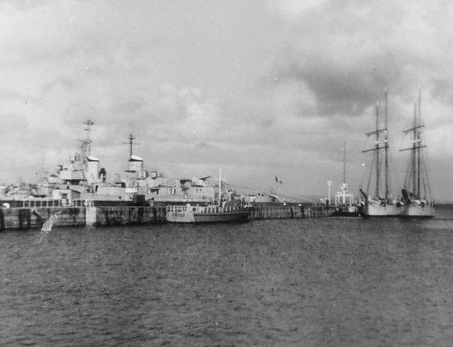 [Divers écoles de spécialité] L'école navale et le groupe des écoles du Poulmic - Page 2 Guiche10