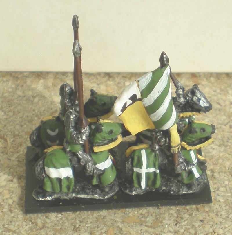 [Argrom]Mes Anglais Guerre de 100 ans ou mon armée bretonnie 3unitk13