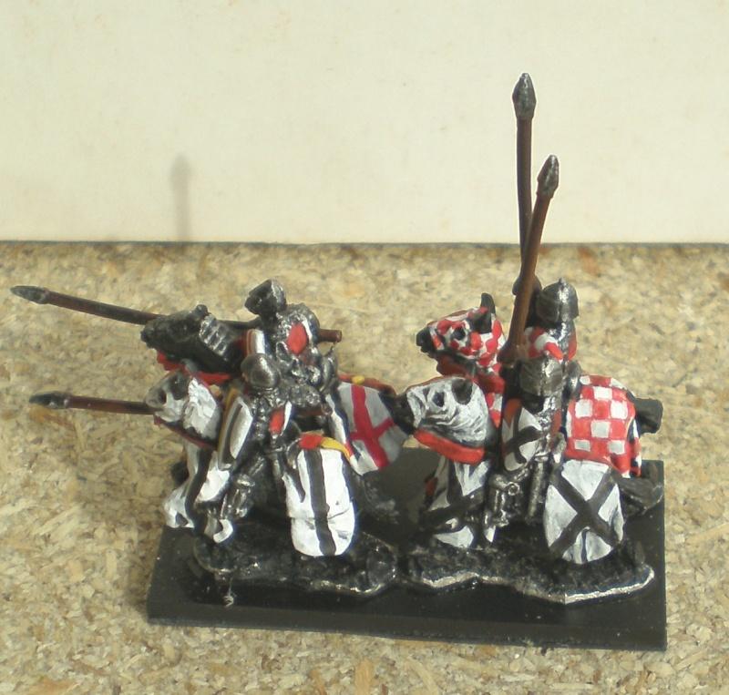 [Argrom]Mes Anglais Guerre de 100 ans ou mon armée bretonnie 4unitk10