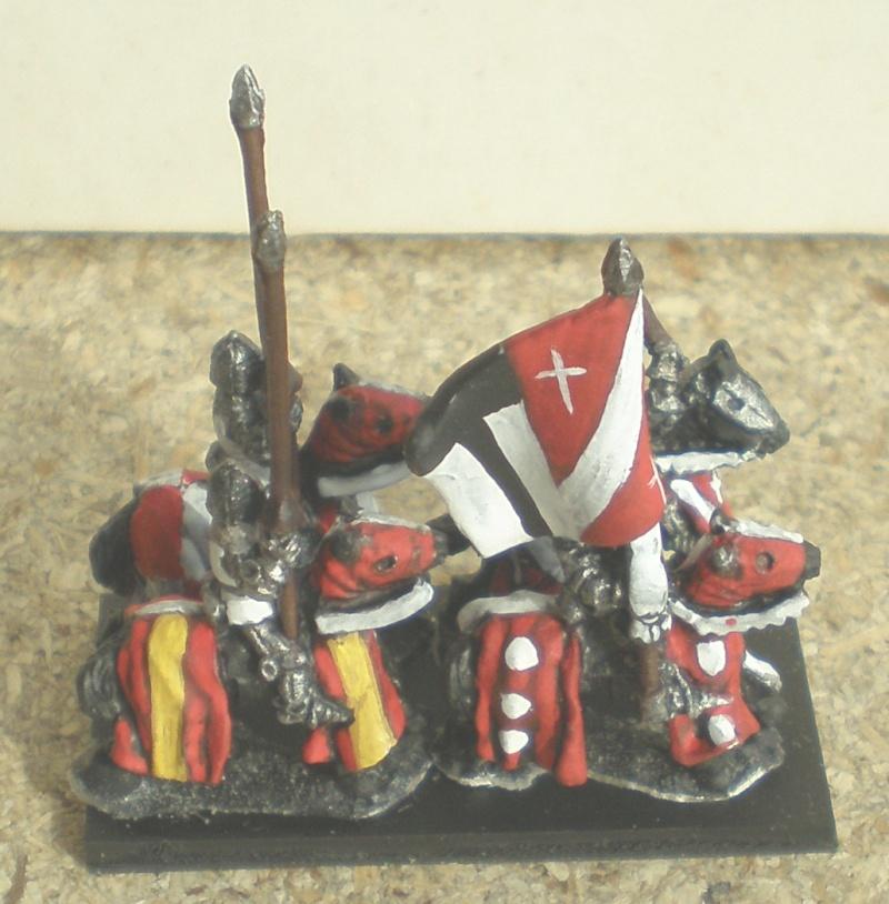 [Argrom]Mes Anglais Guerre de 100 ans ou mon armée bretonnie 4unitk13