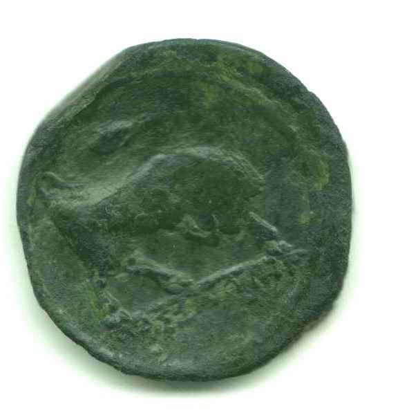 joli bronze lourd au taureau de marseille( nouveau scan) 01110