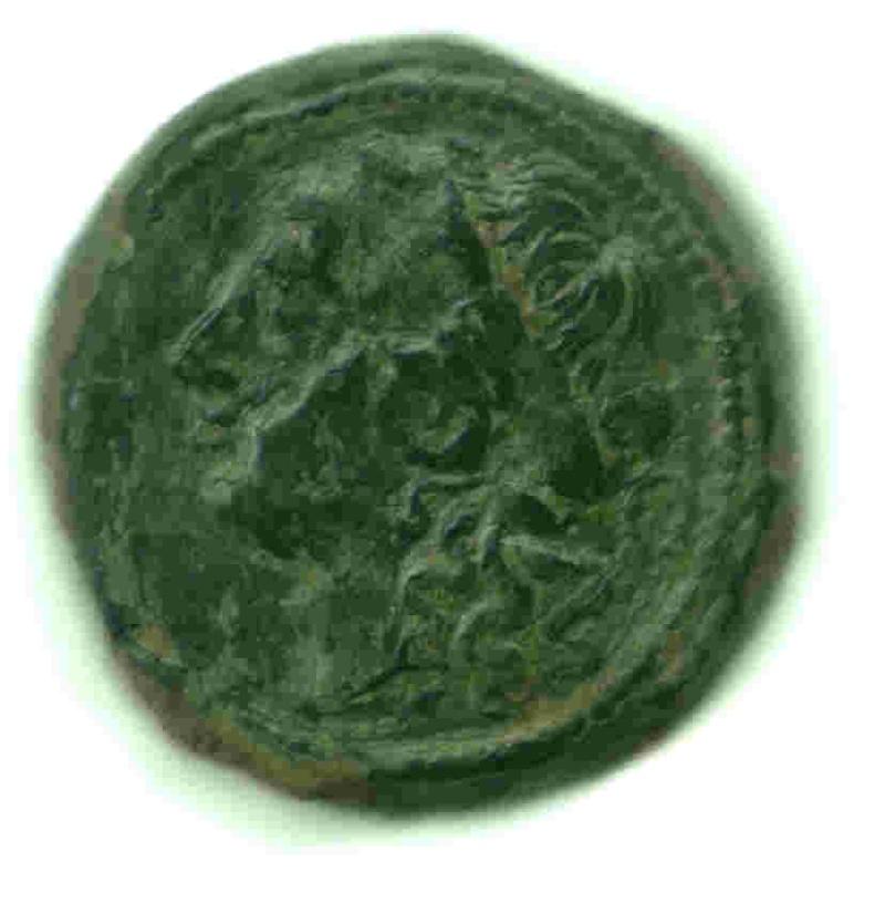 joli bronze lourd au taureau de marseille( nouveau scan) 100_2711