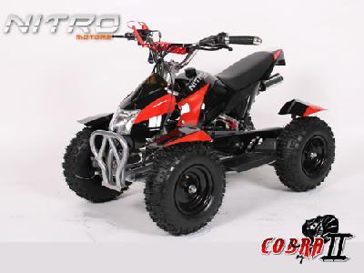 Projet Quad RC 49cc 33910