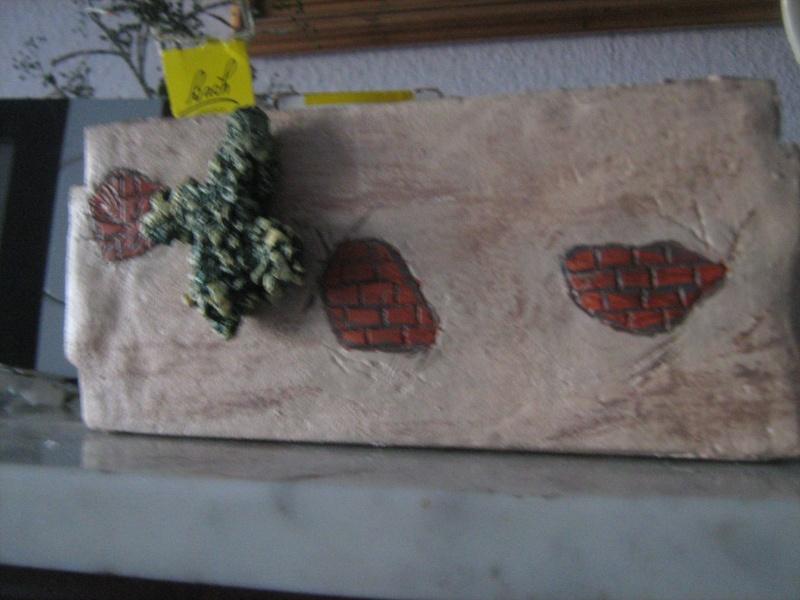 Créations en pâte giotto ou wepam (sèchent à l'air) Img_0054