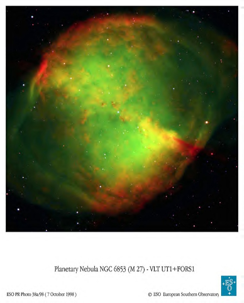 L'Astronomie - Page 5 Messie10