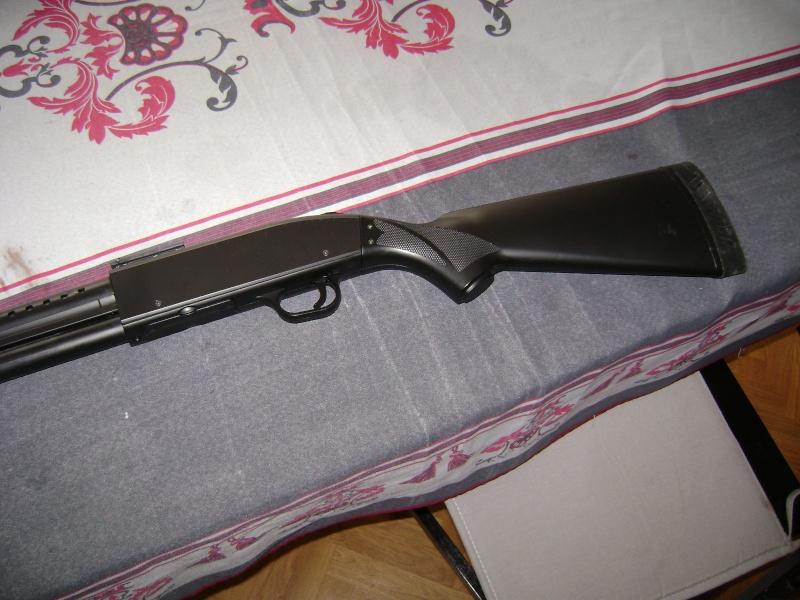 replique fusil a pompe. Dsc02613